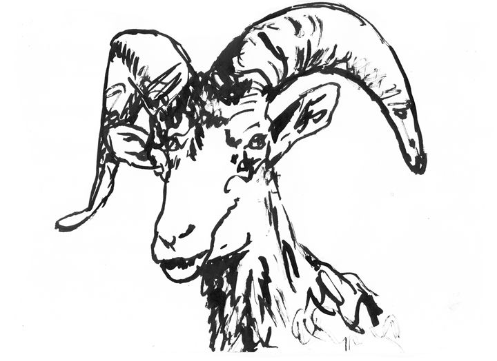 Ram - Juhan Rodrik
