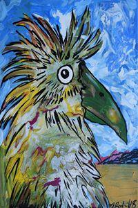 Bird Fiction