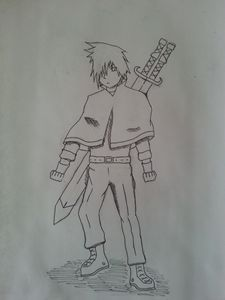 Drawn Original