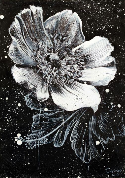 Flower - Corina Ghetu