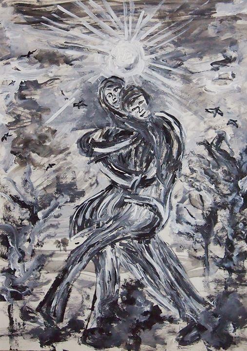 Tango - Nas's Gallery