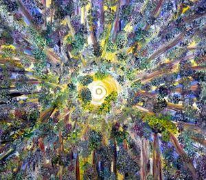 Amazonian Tree Circle