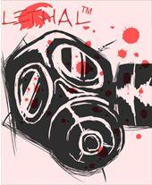 Lethal Clothing TM