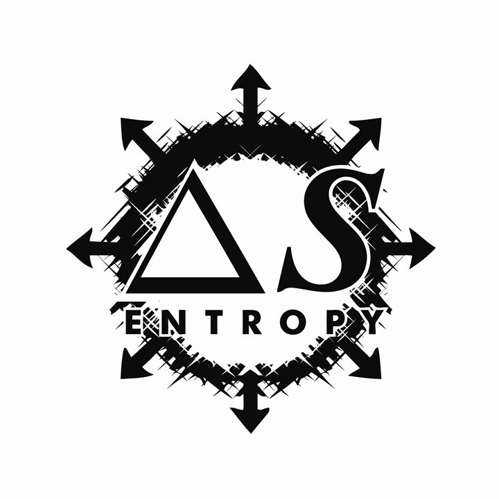 Entropy Force Logo - ENTROPY