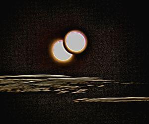 Double Moon Night