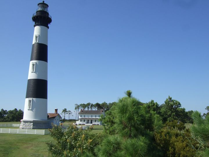 Bode Lighthouse - Ryan Lane Collection