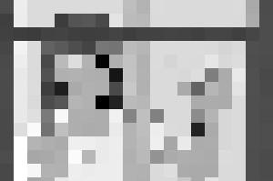SAD ( BLACK AND WHITE)