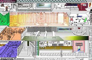 Jail Maze