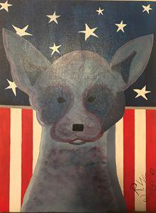 The American Dog