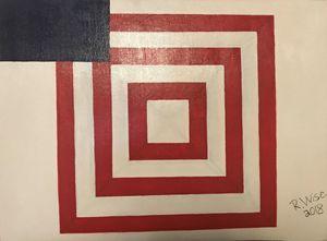 Optic Flag