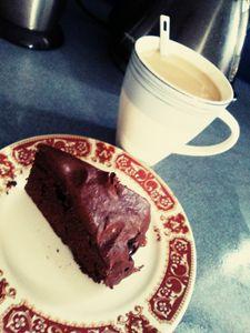 Coffee &&Cake