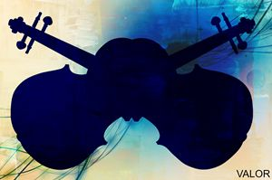 The Mysterious Violinist