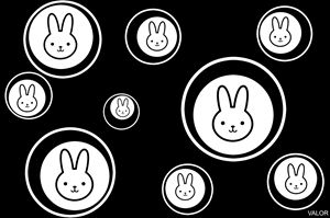 Bunny Planets
