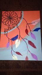 Paintings by Halea