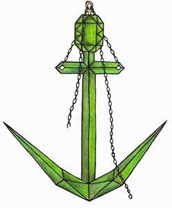 Emerald Anchor