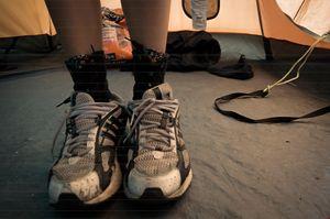 Shoeception