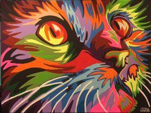 Color Kitten