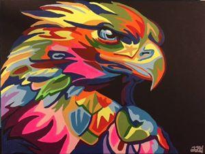 Color Eagle