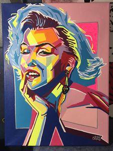 Color Marilyn
