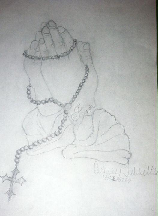 Pray - 052613