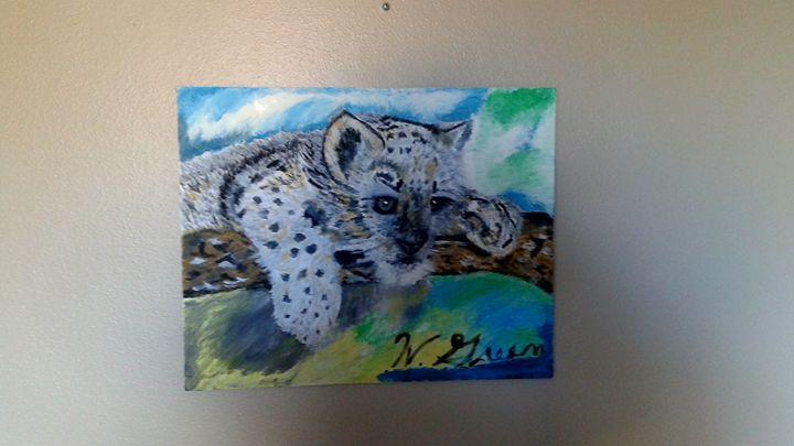 Wildlife - Artistic7Hidden@Best