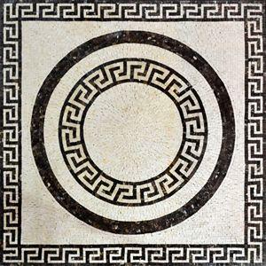 Greek Key Design