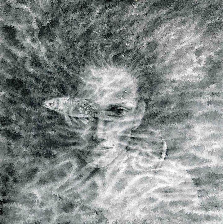 mermaid -50% off - Alexander Del Rey