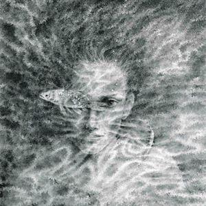 mermaid -50% off