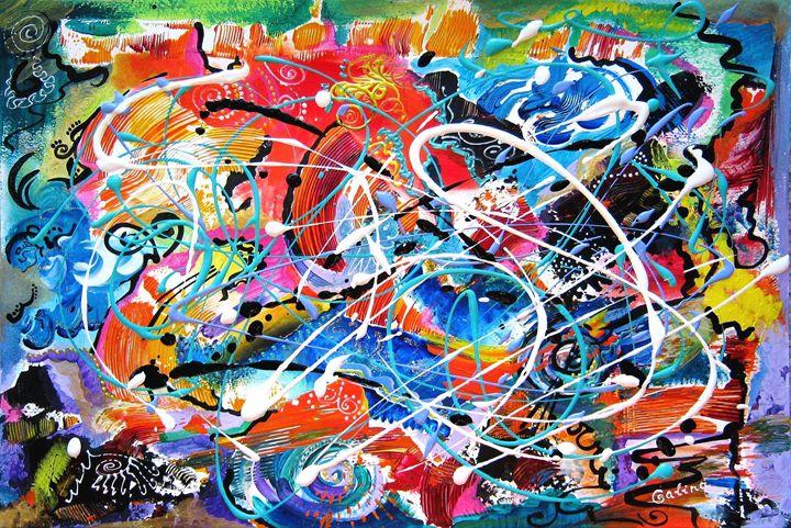 Free Spirit - Caribe Art
