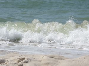 Gulf Coast Waves