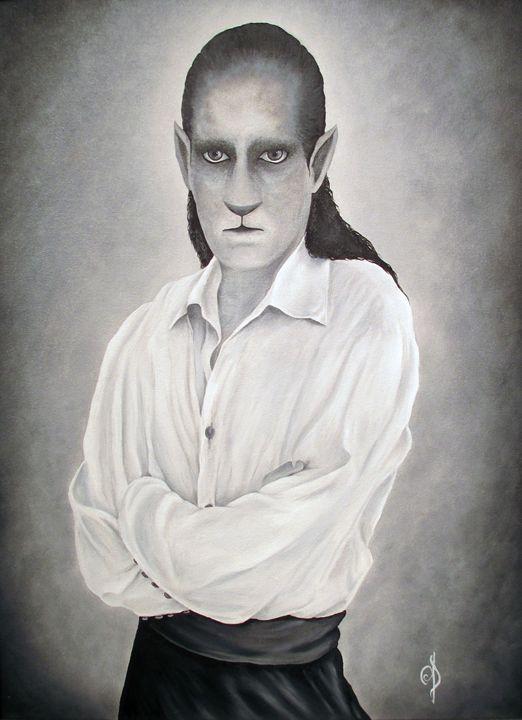 Man in the Mirror - Ani DaVinci
