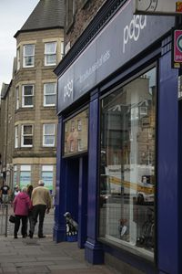 Edimburgh Street