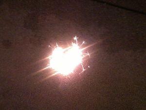 Love Firework