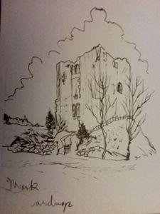 Guildford Keep Castle