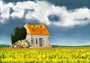 French Farm - Greg Watkiss