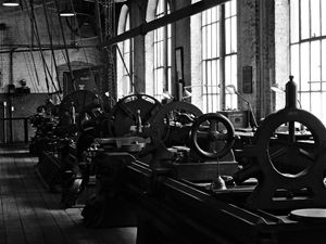 Machine Shop II