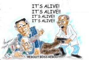 Reboot ObamaCare