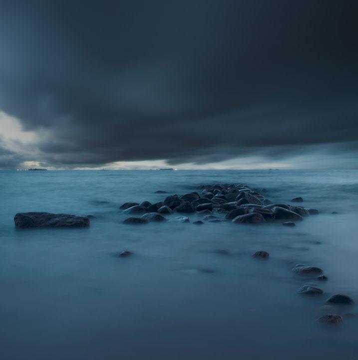 Sleep Gulf of Finland  №22 - zapravka2