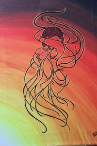 acrylic canvas art