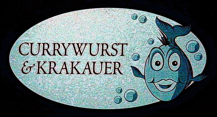 Currywurst & Krakauer - Colin Hunt's PhotoArt