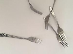 Forks in motion!