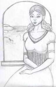 Queen of Graphite