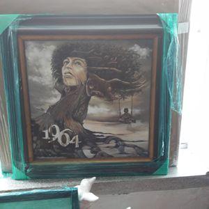 1964 - Black America (Fine Black Art)