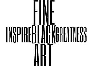 Fine Black Art
