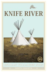 Knife River National Historic Site