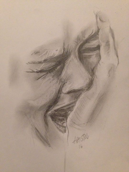 I Hurt - ARTISTRL
