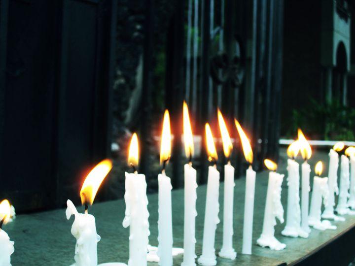 Candlelight - Weird Cookie