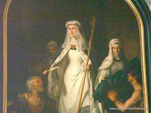saint wadru mons belgium