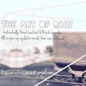 TheArtofRaw