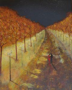 artforsalercbenson.com (Lovers Walk)